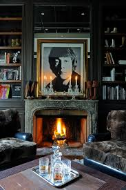 393 best Dark Moody Walls images on Pinterest | Home ideas, Living ...