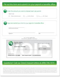Direct Debit Form Fill Any PDF Free Forms for direct : Page 1