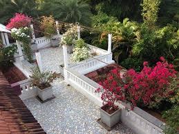 gaia s garden guest house auroville