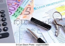 Calculate A Mortgage Loan Calculation Of Mortgage Loan