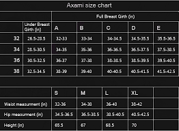 Details About Axami Chocolate V 1260 Push Up European Bra Made In Poland