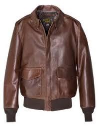 Eastman A-2 Star Sportwear 28557 Flight <b>Jacket</b> в 2019 г. | Кожаны ...