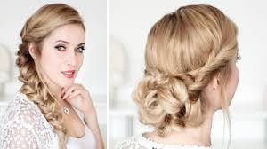 Image Coiffure Femme Cheveux Long Pour Soirée Coupe De