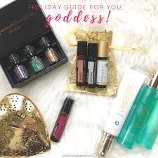 doterra gift ideas natural health gift ideas dess boss