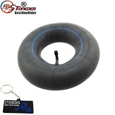 Us 6 45 19 Off Stoneder 3 50 4 Inner Tube With Tr87 Bent Valve Stem For Mini 33cc 49cc 2 Stroke Atv Quad Go Kart Lawn Mower Gas Scooter Buggy In