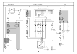 repair guides overall electrical wiring diagram (2002) overall 2002 toyota sequoia stereo wiring diagram at 2003 Toyota Sequoia Stereo Wiring Diagram