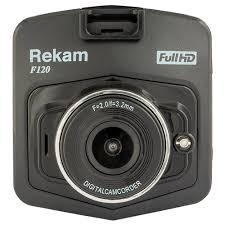 <b>Видеорегистратор Rekam F120</b> от 1490 р., купить со скидкой на ...