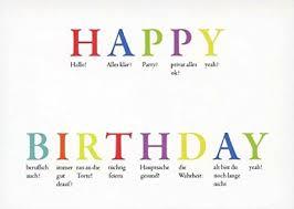 Happy Birthday Sprüche In Englisch Italiaansinschoonhoven