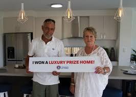 Winner Stories Surf Life Saving Lotteries