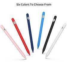 Bộ Phụ Kiện Bảo Vệ Cho Bút Cảm Ứng Apple Pencil 1 Ipad Pro