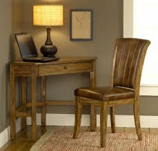 oak desks for home office. simple for simple writing desks for small spaces homesfeed throughout small oak desks  writing tables u2013 real wood to oak home office