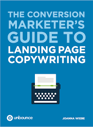 unbounce ebook cover image