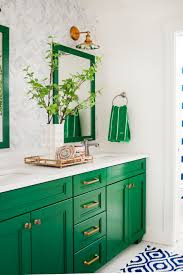 bathroom cabinets colors. 20 Hot Hues For Bathrooms Bathroom Cabinets Colors