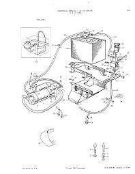 Massey ferguson starter diagram wiring diagram