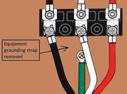 stove outlet wiring asource co stove outlet wiring 4 wire range outlet cord 4 prong range outlet wiring diagram stove outlet