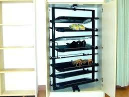 target shoe rack bathrooms on a budget designs shoe cabinet target 7 tier portable