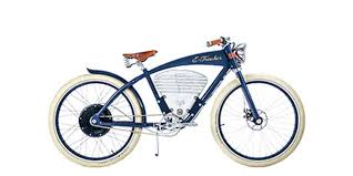 vintage electric bikes e tracker review prices specs videos