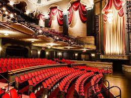 Capitol Theater 90th Anniversary Open House Isthmus