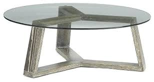 glass circle coffee table ion round contemporary coffees tables squared metal base top cocktail meta round wood and metal coffee table glass