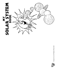 Solar System for Kids - Woo! Jr. Kids Activities