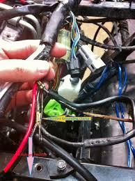 2011 rhino melted ground wire pics yamaha rhino forum i have not made any repairs at this point i suspect i have a short and i need to figure out how to test for it i wanted to update the th