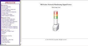 nh series user s manual