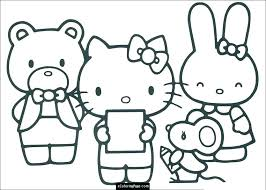 Cartoon Characters Colouring Games Mouse Colouring Pages Cartoon