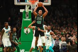 Sixers offer Al Horford a huge contract ...