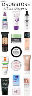 oily skin from oil control primer and foundation to setting powder and spray