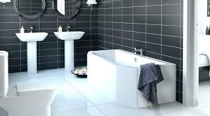 slate bathroom floor black bathroom floor tiles black slate floor tile dark grey bathroom how to