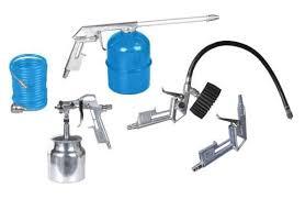 <b>Набор</b> пневмоинструмента <b>Аксессуары для компрессора</b> Союз ...