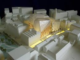 architectural engineering models. Architectural Models Engineering R