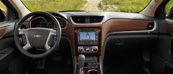 2015 Chevrolet Traverse Bradenton Tampa | Cox Chevy
