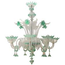 vintage murano chandelier antique murano glass chandelier at 1stdibs module 68