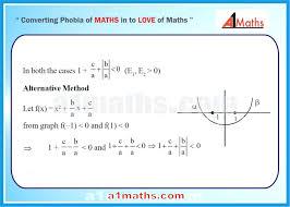 quadratic equation solved math solved questions 6 2 algebra 1 quadratic equation gcse maths quadratic equation