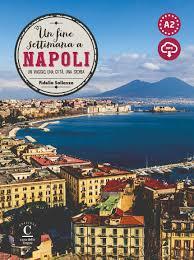 Un fine settimana a Napoli - Uitgeverij Talenland