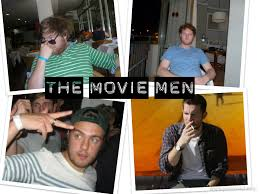 The Movie Men