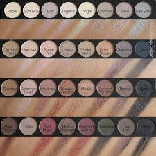 m i s b e a u t y d k makeup revolution ultra 32 eyeshadow palette in flawless review swatches