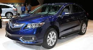 2018 acura suv. beautiful acura 2018 acura rdx possibly releasing a new hybrid intended acura suv