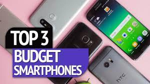 TOP 3 Best Bud Smartphones 2018