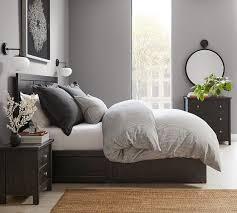 tacoma storage platform bed headboard