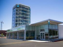 Car Vending Machine Phoenix Gorgeous Tempe Gets Carvana Vehicle Vending Machine