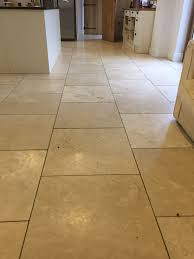 Travertine Floors In Kitchen Filling Holes In Travertine Tiles Stone Cleaning And Polishing