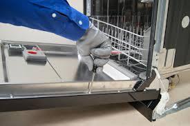 Stainless Steel Dishwasher Panel Kit 100 Ideas Kitchenaid Kenmore Dishwasher Cover Panel On Www