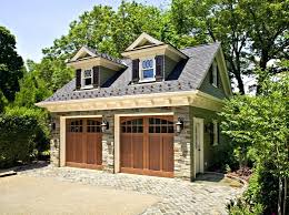 Detached Garagerustic Garage Plans Rustic Apartment Floor Living Space House  Full Image For Deluxe Design ...