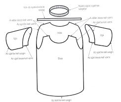 T Shirt Sewing Pattern Interesting Decorating Ideas