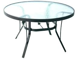 full size of small metal folding garden table cream round glass top tables outdoor dining shattered