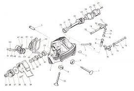 back to classics parts 500 600 and 650 sl pantah vertical cylinder head