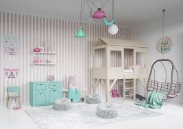 Quirky Bedroom Furniture Urban Kids Bedroom Design Modern Designs By Mateusz Minkina Iconic