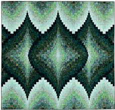 Image result for bargello quilt pattern